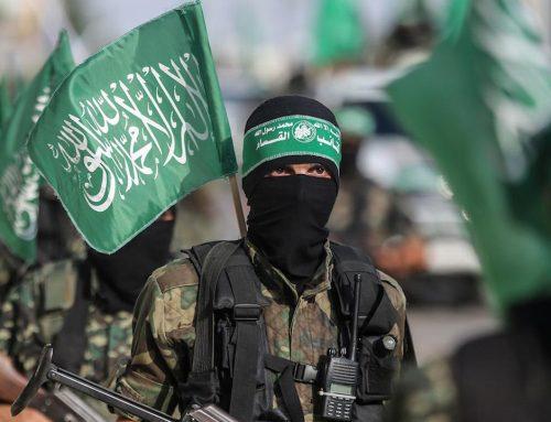 حماس المحاصرة .. المقاومة الفلسطينية بين الصعود والتهدئة