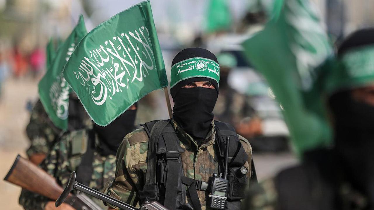 حماس المقاومة الفلسطينية