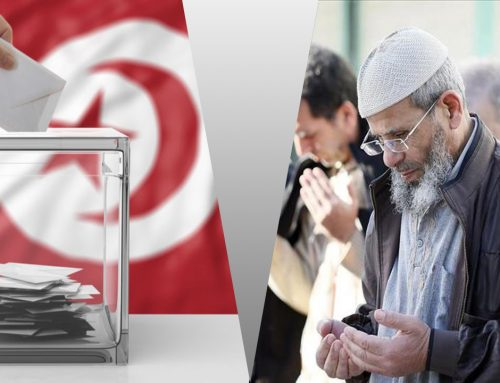 فصل الدعوى عن السياسي .. حزب النهضة التونسي نموذجًا