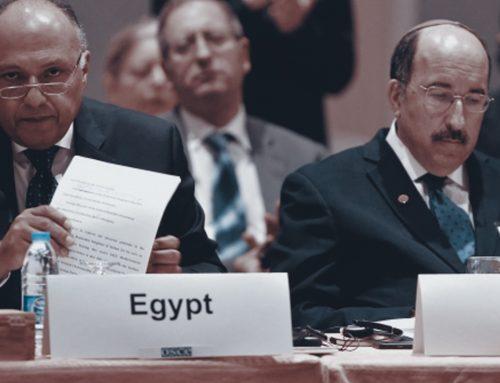 العلاقات العربية الإسرائيلية بعد الثورات العربية .. الأبعاد والمحددات