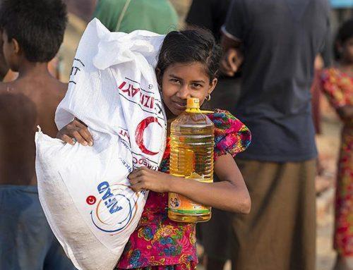 نحو نظام للمساعدات الإنسانية أكثر فاعلية