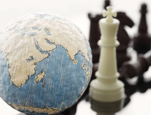 محددات النظام الدولي في التعامل مع التحول الديمقراطي في العالم الإسلامي