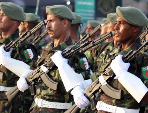 العلاقات المدنية العسكرية ومستقبل النظام السياسي الجزائري