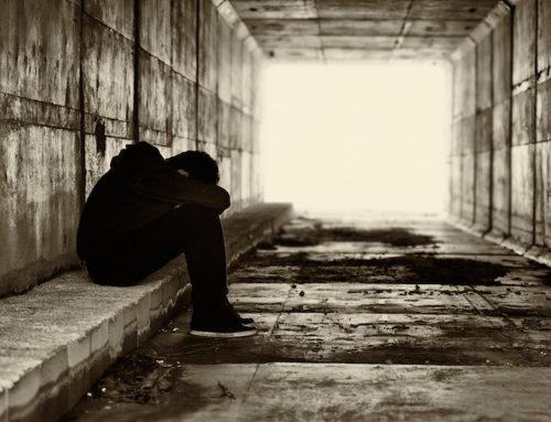الاكتئاب الوجودي وأزمات ما بعد الربيع العربي النفسية