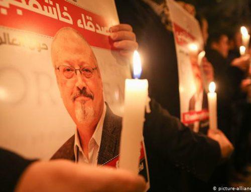 صحفيون  في مرمى نيران السلطة: صعود واعد ونهاية مؤلمة